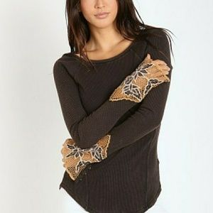XS Free People Bali babe thermal